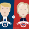 Donald-Trump-Hillary-Clinton-Debate-Photo-by-VectorOpenStock-460x363-46860f05ccfd90a031c2c197c2ffde03c304796c